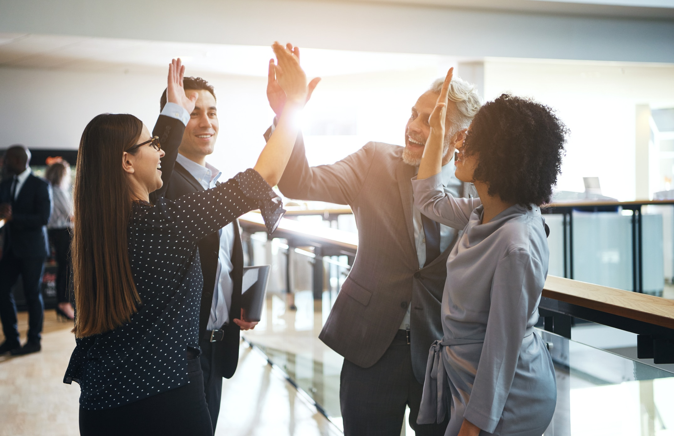 10 puntos para incentivar la felicidad en el ambiente de trabajo   Impulsa  Popular   Banco Popular Dominicano : Impulsa Popular   Banco Popular  Dominicano