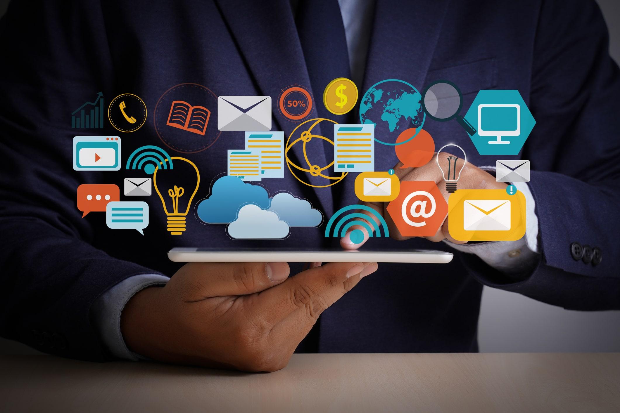 Herramientas digitales para impulsar la productividad laboral ...