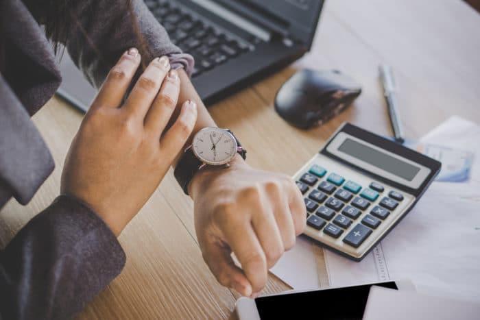 La jornada laboral que debes aplicar en tu pyme | Impulsa Popular | Banco Popular Dominicano : Impulsa Popular | Banco Popular Dominicano